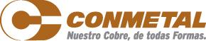 CONMETAL LTDA. Logo
